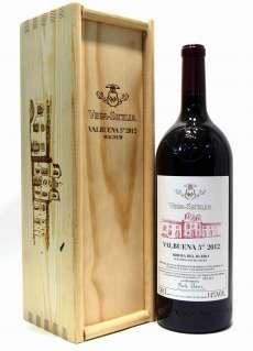 Rødvin Valbuena  (Magnum)