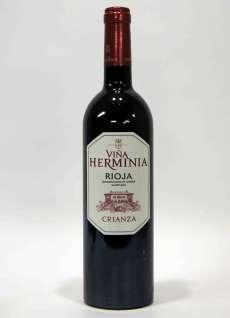 Rødvin Viña Herminia