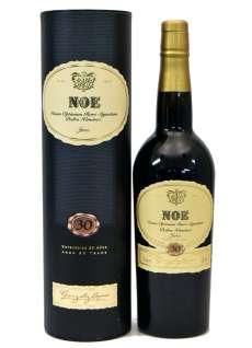 Sød vin Noe